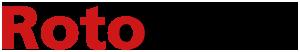 Bagel Roto Offset Logo
